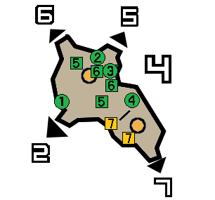MHX古代林4