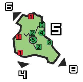 MHX古代林5