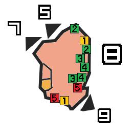 MHX古代林8