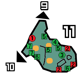 MHX古代林11