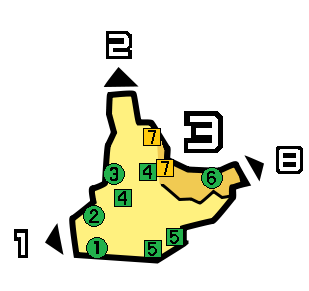 MHX遺跡平原3