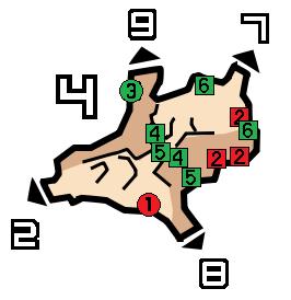 MHX遺跡平原4