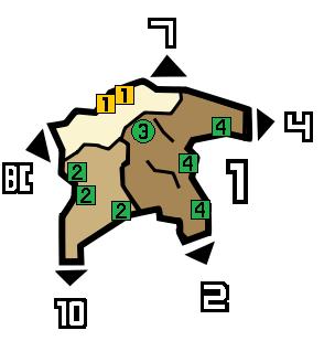 MHX地底洞窟1