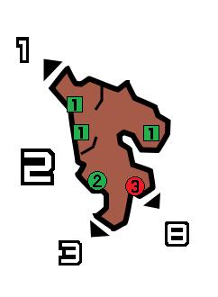MHX地底洞窟2