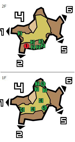MHX地底洞窟4
