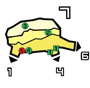 MHX地底洞窟7