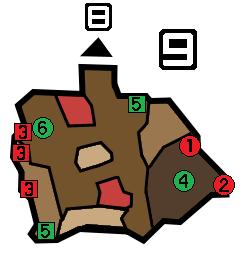 MHX地底洞窟9