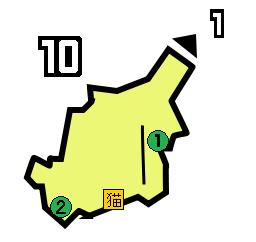 MHX地底洞窟10