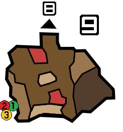 MHX地底洞窟秘境