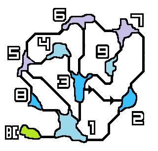 MHX氷海