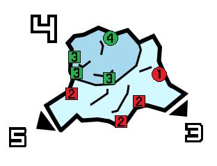 MHX氷海4