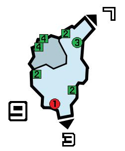 MHX氷海9