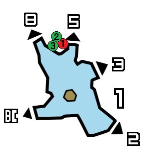 MHX氷海秘境