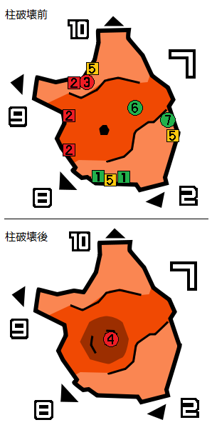 MHX旧砂漠昼7