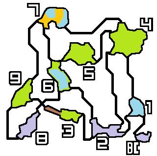 MHX渓流