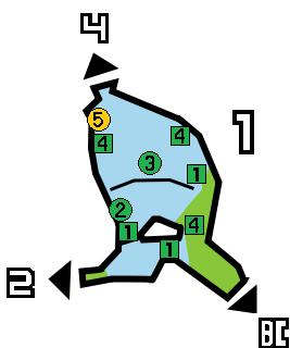 MHX渓流1