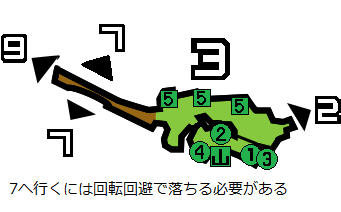 MHX渓流3