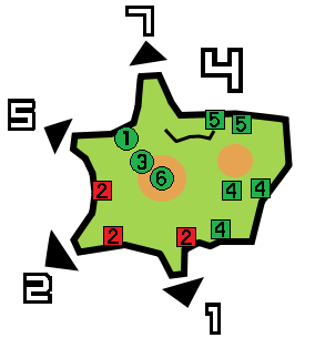 MHX渓流4