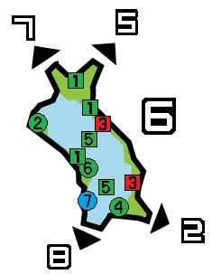 MHX渓流6