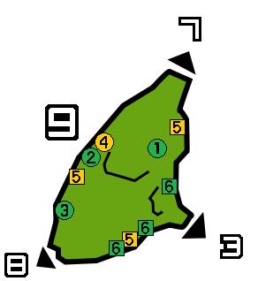 MHX渓流9