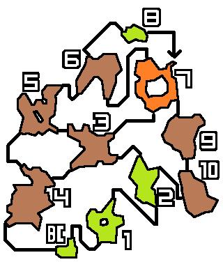 MHX火山