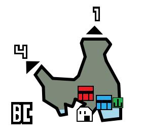 MHX火山BC