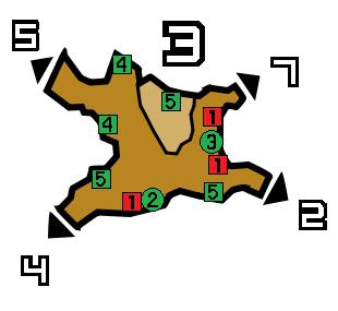 MHX火山3