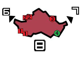 MHX火山8