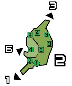 MHX森丘2