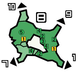 MHX森丘8