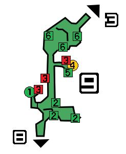MHX森丘9