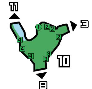 MHX森丘10