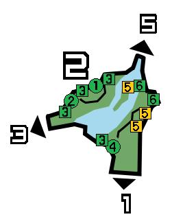 MHX孤島2