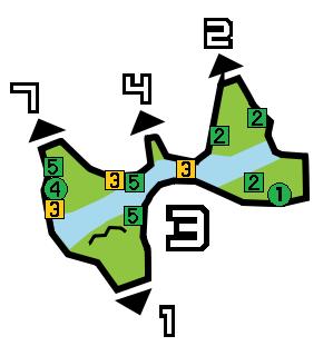 MHX孤島3