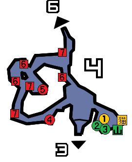 MHX孤島4