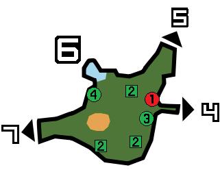 MHX孤島6