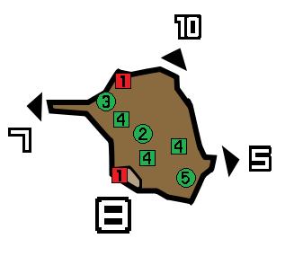 MHX孤島8