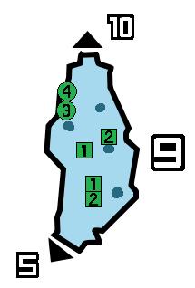 MHX孤島9