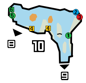 MHX孤島10
