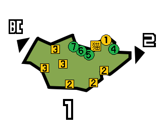 MHX沼地1