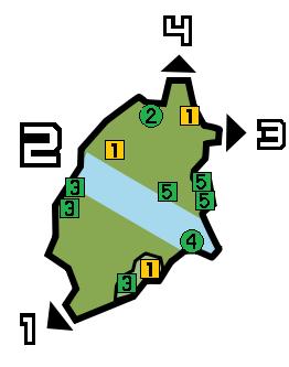 MHX沼地2