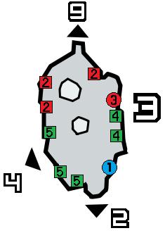 MHX沼地3