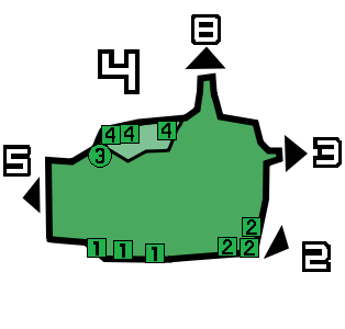 MHX沼地4