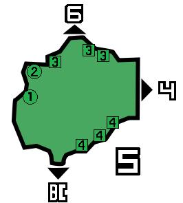 MHX沼地5