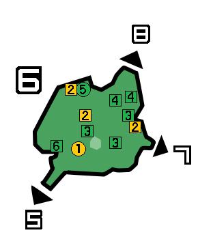 MHX沼地6