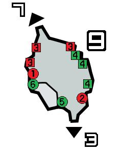 MHX沼地9