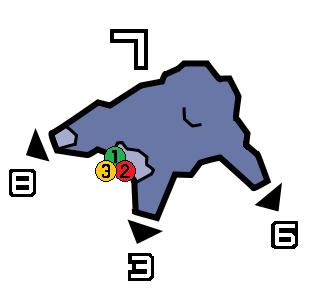 MHX孤島秘境