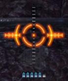 MHWIBガンナー距離補正の超適正距離