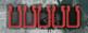 MHRiseチャージアックスの剣撃エネルギー赤色